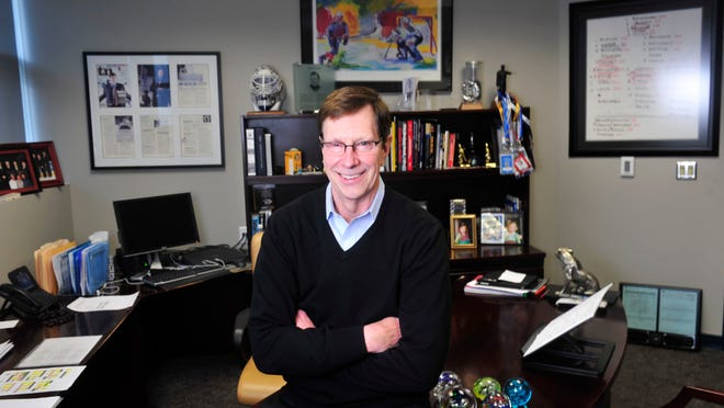 David Poile is the only general manager in the history of the Nashville Predators.