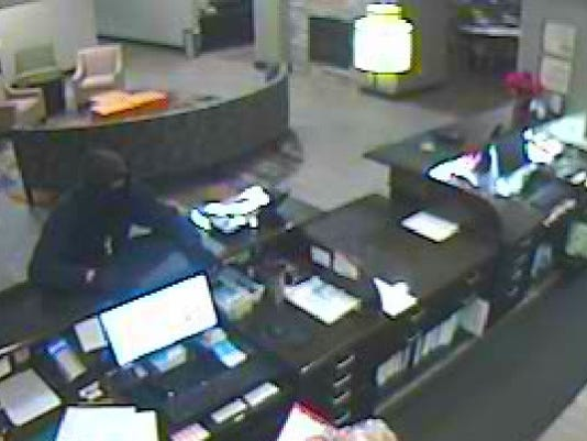 Manchester Twp. robbery