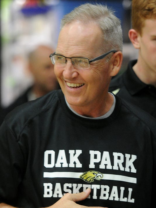 Oak Park Royal basketball 5