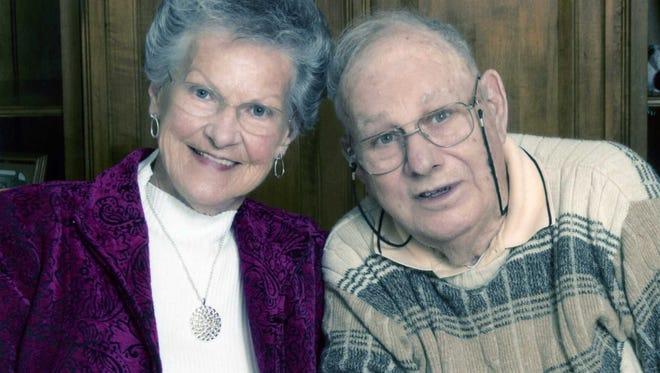 Alexander & Ann Bosko