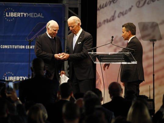 News: Biden Medal