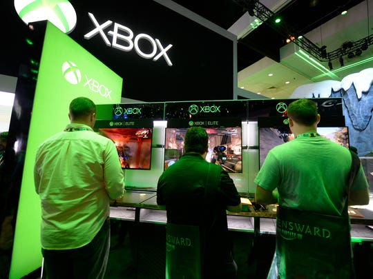 Xbox and Office now serve as larger revenue sources for Microsoft than Windows does.