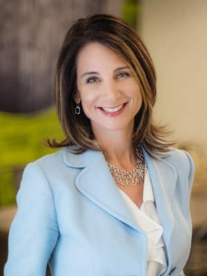 Kimberly Kane founded strategic communications firm Kane Communications Group in 2013.