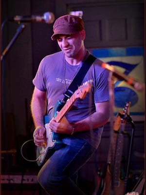 B.D. Lenz will celebrate his ninth album of jazz music at a CD release party on March 25 at The Stanhope House.