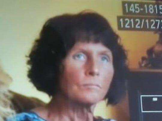 Tammy Rohlman