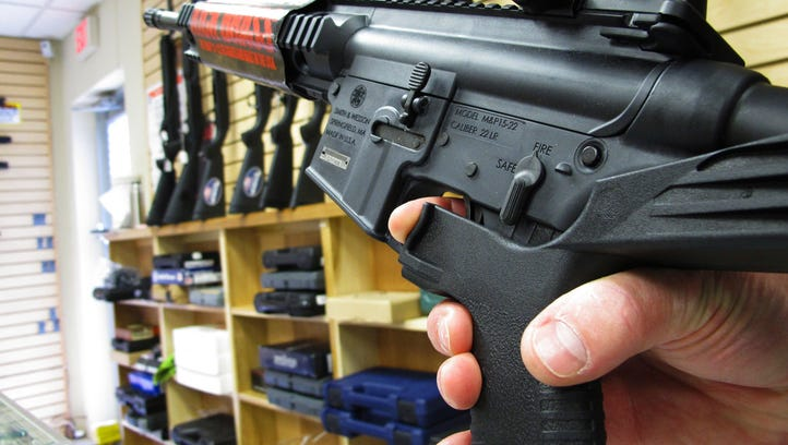 Dickson Co. Commission to vote on firing range guidelines