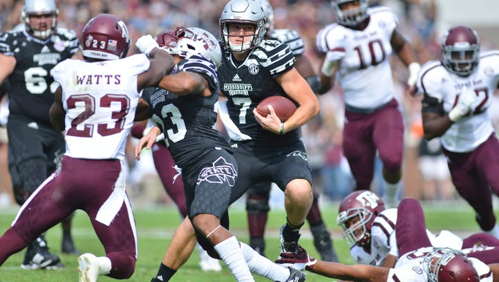 Critical matchups that will decide biggest games in Week 9 in college football