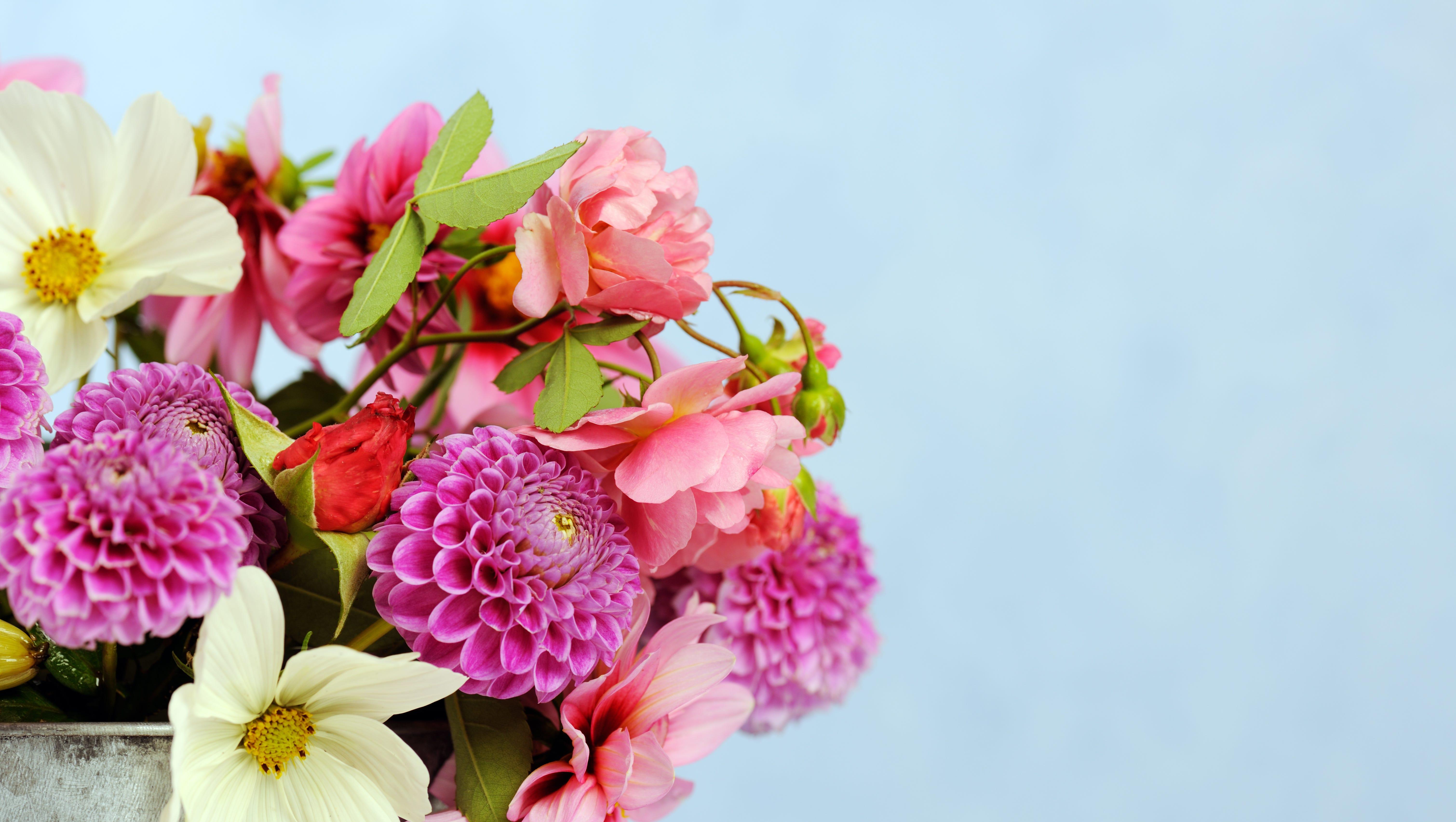 MAY FLOWERS Floral Arrangement