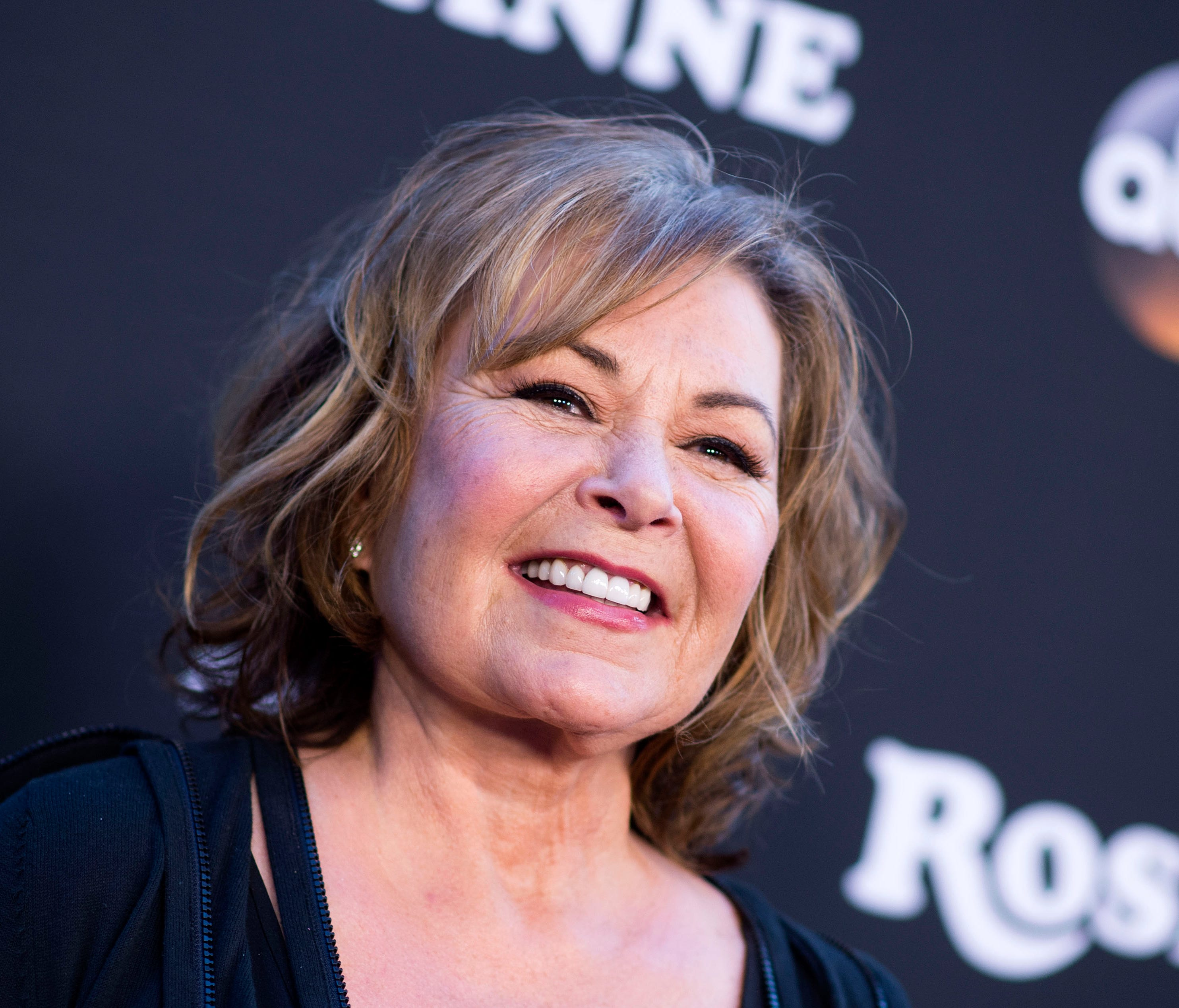 Roseanne Barr's return this week in 'Roseanne' drew a huge TV audience, but not everyone is happy with her return.