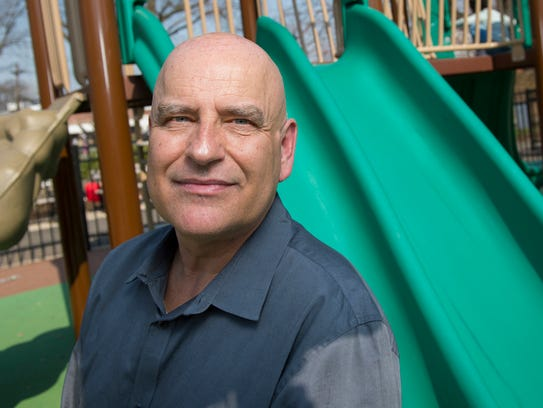 Walter Zahorodny, an associate professor at Rutgers New Jersey Medical School, directed the autism study.