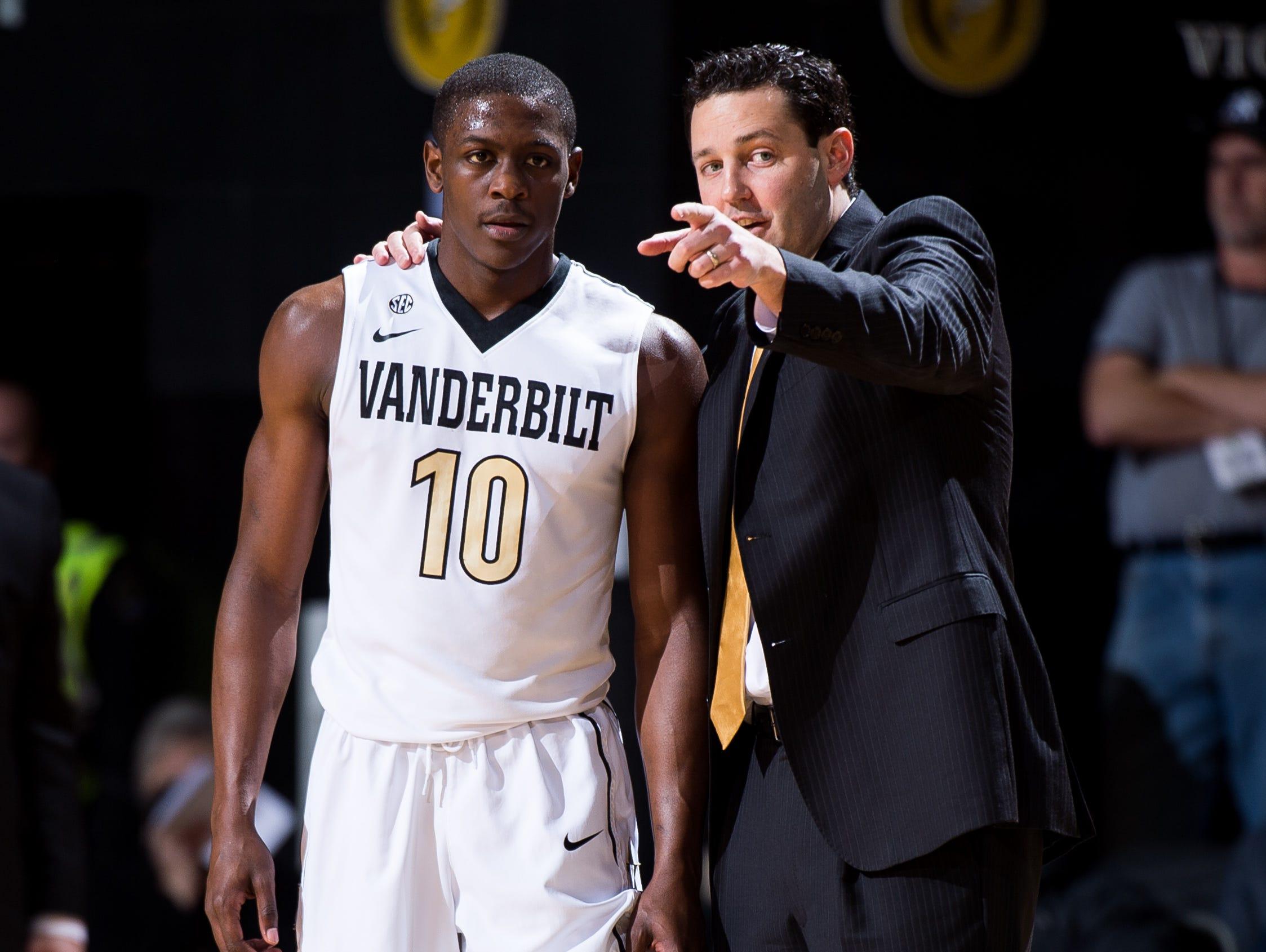 Uk Basketball: What Vanderbilt Basketball Still Can Play For This Season