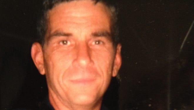 Robert Leaver of West Nyack, who died this week at 56.