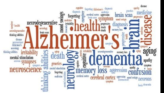 The Alzheimer's Association and Mt. Olivet Baptist Church are holding a symposium for caregivers on June 3.