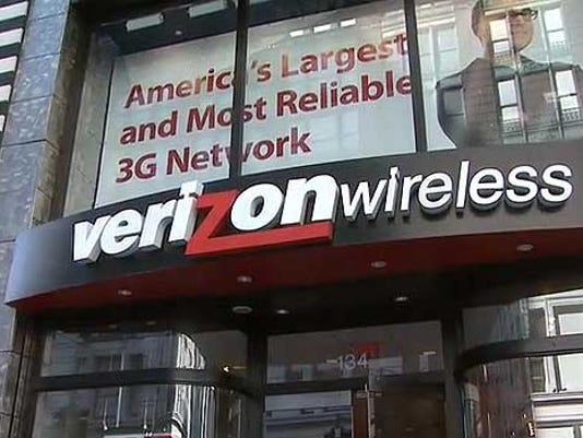 Vodafone completes Verizon Wireless sale for $130B