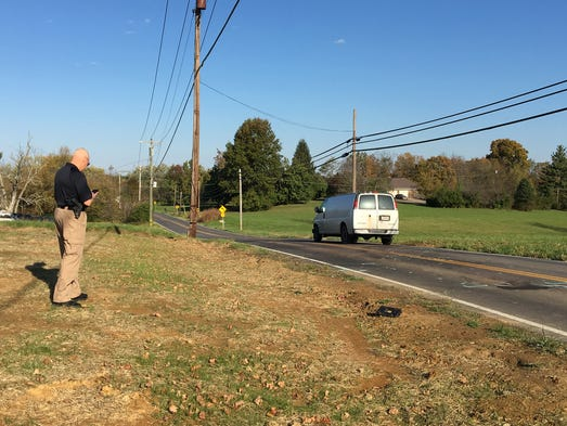 Kenton County Police Department Serious Traffic Accident