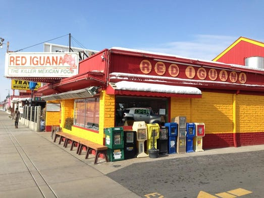 Mexican Restaurants Lake City Seattle