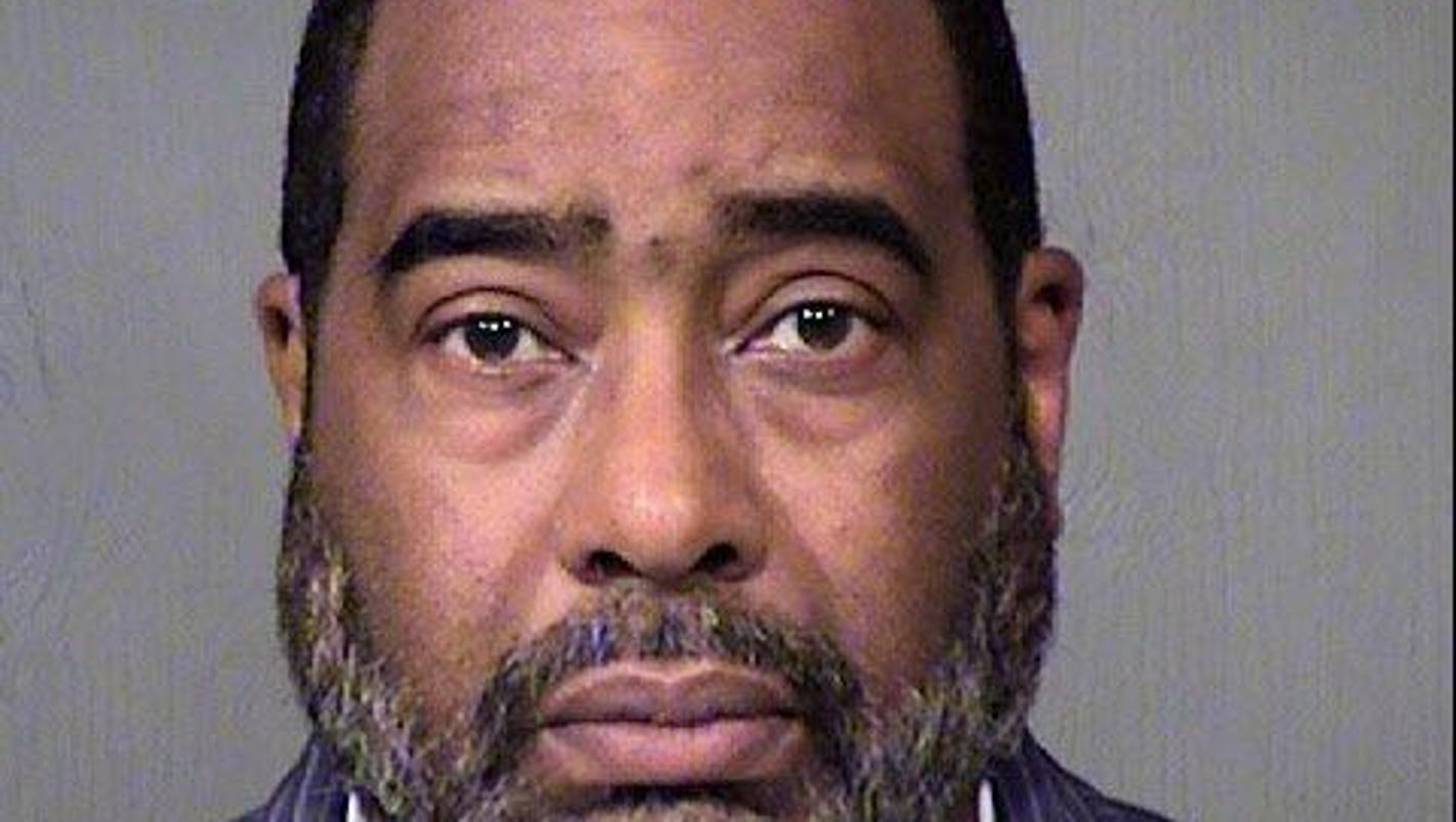 Tiger Woods' half brother arrested, accused of making bomb ...