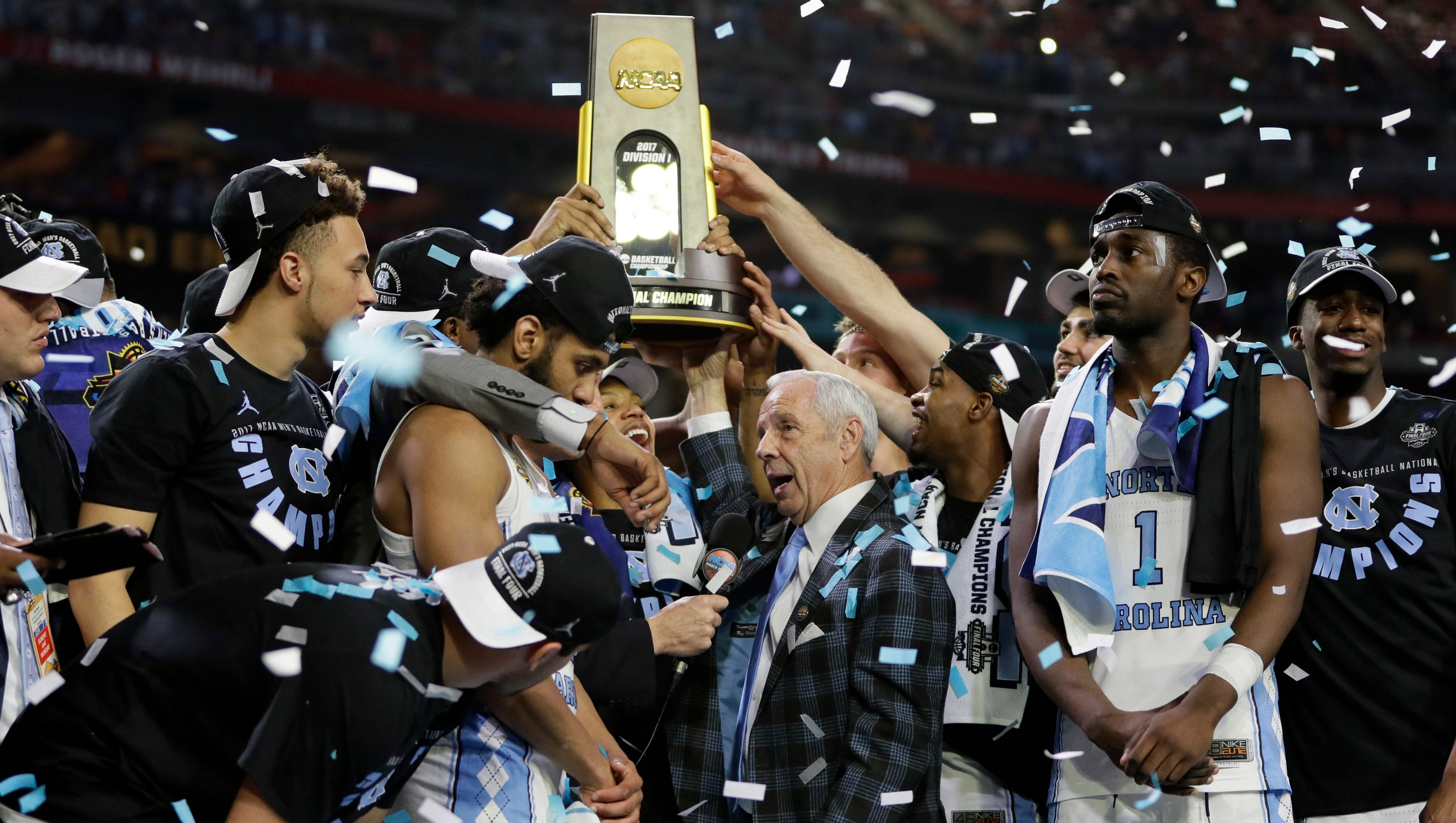 What NCAA decision means for North Carolina after escaping ...
