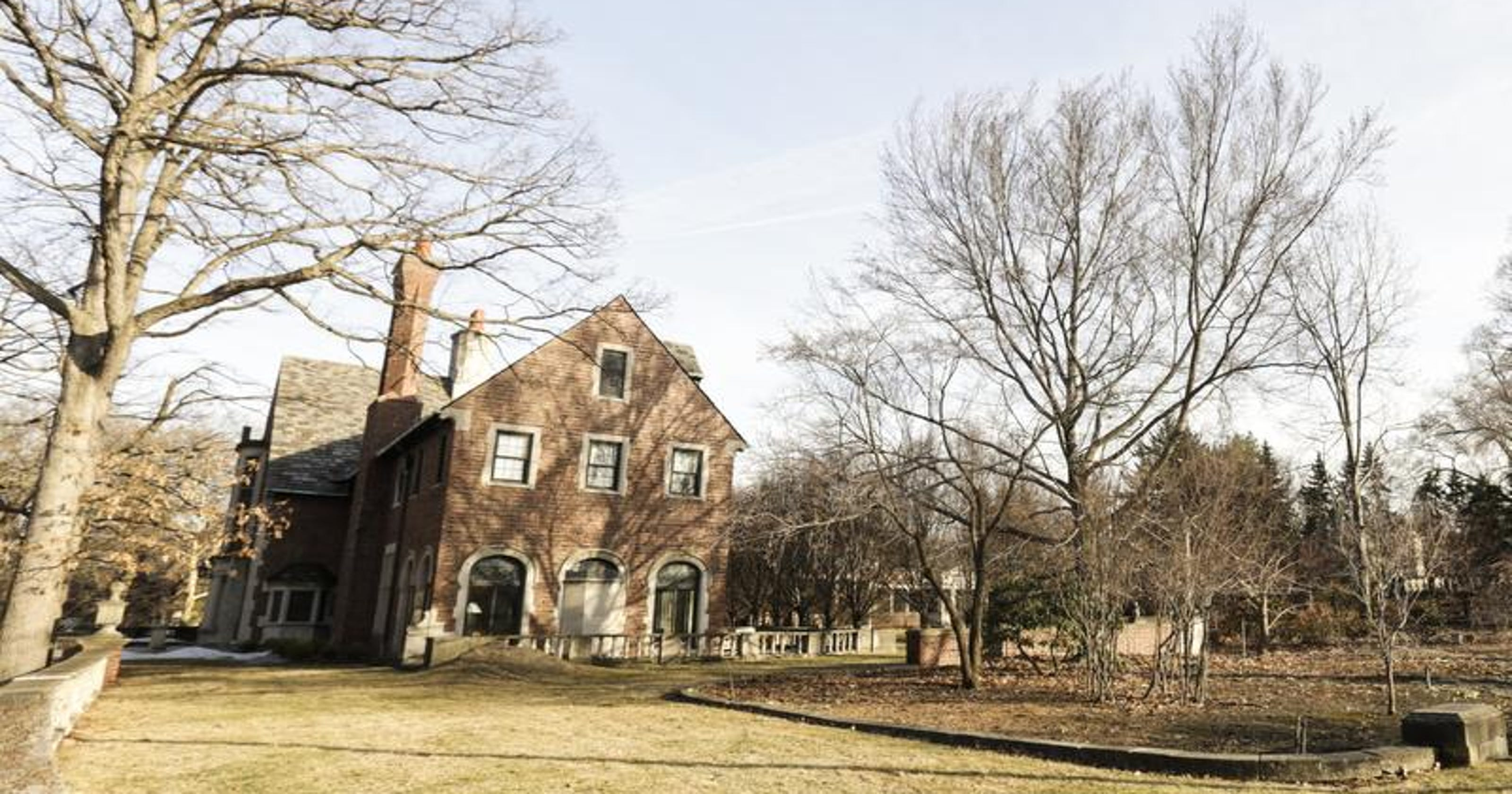 Fisher Mansion sells for $1.6 million in Detroit\'s Palmer Woods