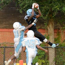 Potter's House vs. Ribault in Kick-Off Classic.