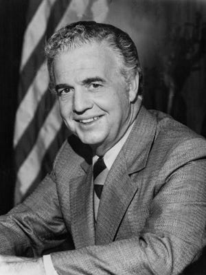 Attorney General Frank Kelley