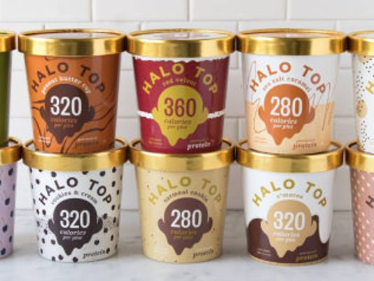 Halo Top Made Ice Cream Cool Again Now High Protein Drives