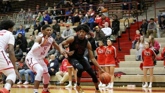 Keion Brooks and Fort Wayne North Side are ranked No.