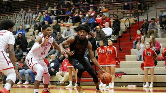Keion Brooks and Fort Wayne North Side are ranked No. 1 in Class 4A.