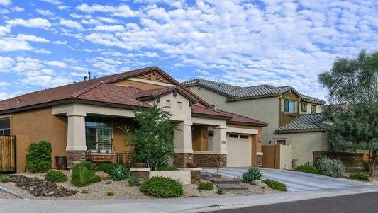 During the past year, the typical Valley home price has climbed more than 9 percent.