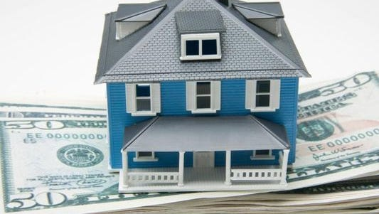 No one in America pays higher property taxes on average than the residents of New Jersey.