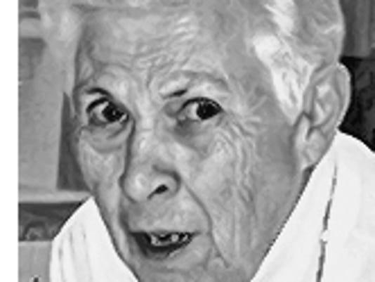 0810 Mary Louise Cunningham