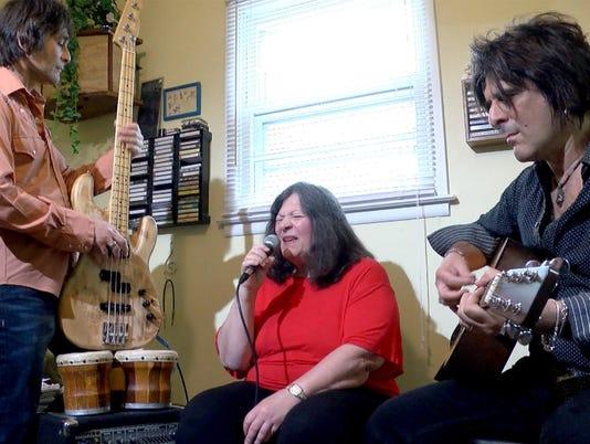 Musical Conte Family