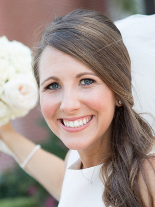 Weddings: Abbey Angelle & Michael McDermott, Jr.