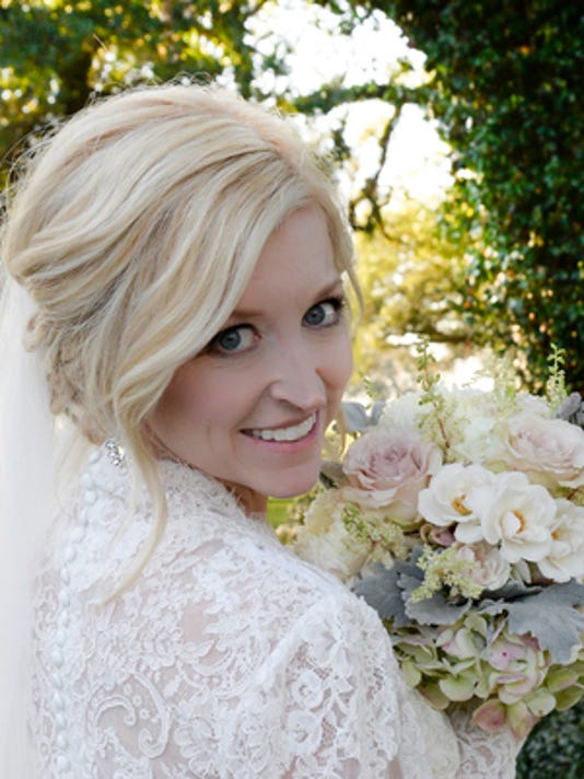Weddings: Sarah Voorhies & Drew LeBlanc