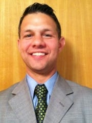 Daniel Romine, Libertarian candidate for the 134th