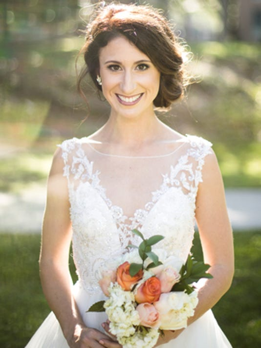 Weddings: Sarah Caroline Cormier & Benjamin Charles Johnson