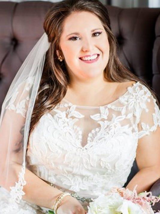 Weddings: Lauren Ducote & Derrick Bourgeois