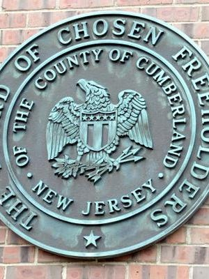 .Five candidates are seeking two seats on the Cumberland County Board of Chosen Freeholders.