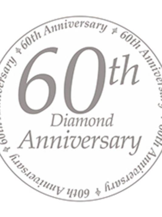 Anniversaries: Del Hinsch & Carol Hinsch