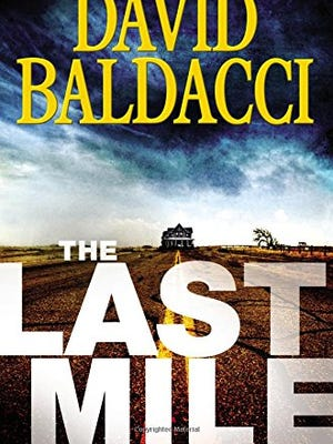 """The Last Mile"" by David Baldacci"