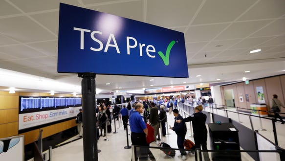 Tsa Announces New Pre Check Application Process