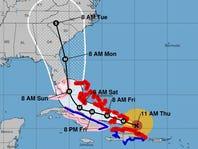Hurricane Irma: What to expect on Delmarva
