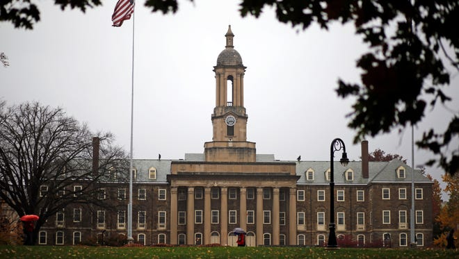 With a record number of freshman set to study at Penn State's main campus this fall, the university is using tuition breaks to attract students to other campuses.