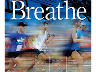 Breathe Health and Fitness Edition