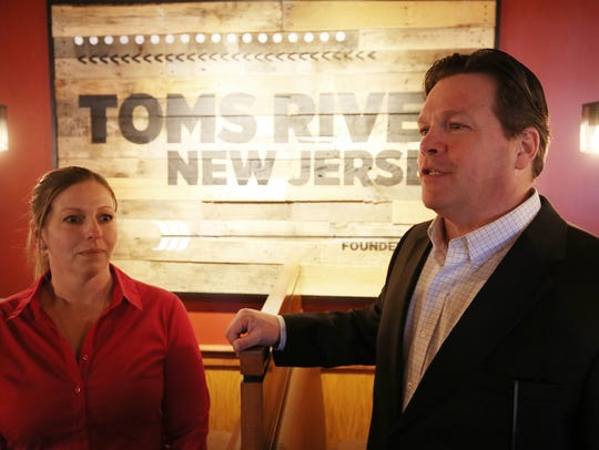 Applebee's has renovated its Toms River restaurant