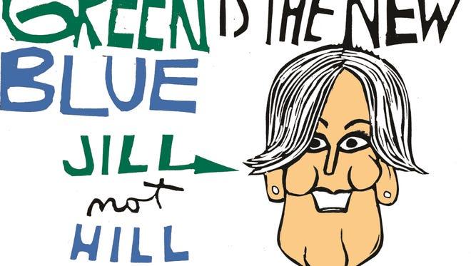 Jill Not Hill