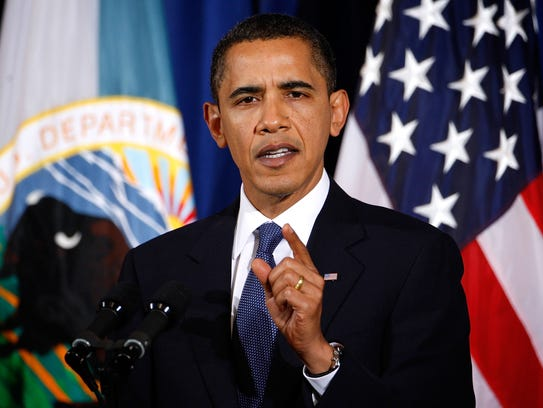 President Obama addresses the Fort Hood shooting as