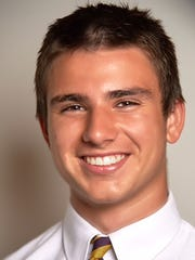 Cameron Yowell is azcentral sports' Male Athlete of the Week.