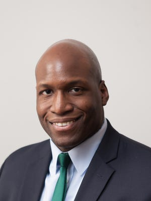 Chris Johnson is a candidate for attorney general.