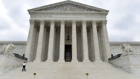 More gibberish from the U.S. Supreme Court about the